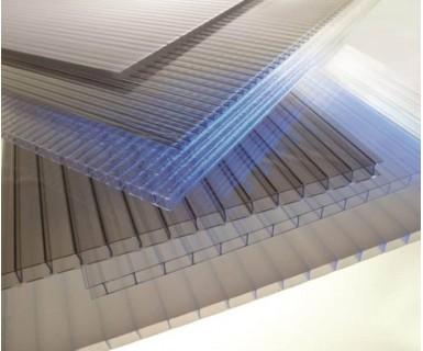 Polycarbonate TwinWall Plastic Panels & Sheets