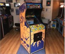 Arcade Game Graphics