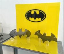 Batman Signs