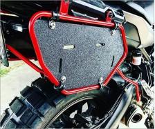 Custom ABS Mounting Plate
