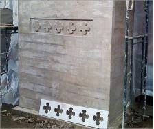Chimney Pattern