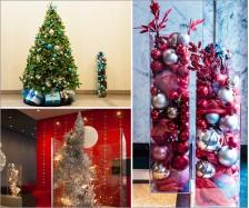 Seasonal Displays