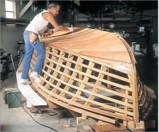 Antique Watercraft