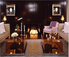 Clift Hotel Furniture