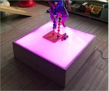 LED Light Children's Table