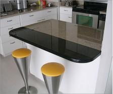 Custom Bar Counter Top