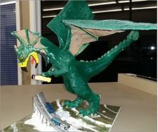 Pterathan Dragon