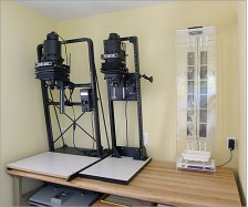 Film Drying Cabinet