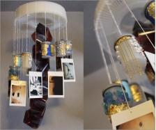 Film Slide Hanger
