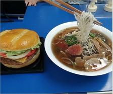 Food Model