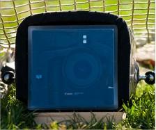 Goal Camera Box