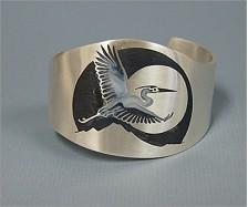 Silver and Silk Studio Jewelry