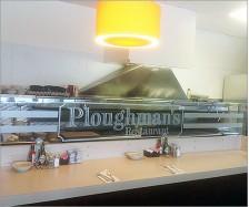 Ploughman's Sign