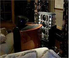 Custom Speaker Displays