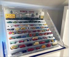 Toy Car Acrylic Display