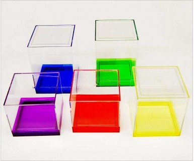 Canister Series Boxes Style 982