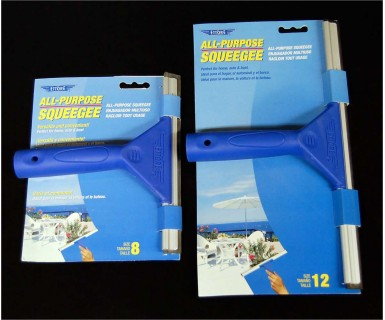 All Purpose Squeegees