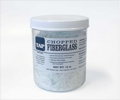 TAP Chopped Fiberglass