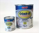 Coat-It Epoxy Sealer with Kevlar, 8 lb