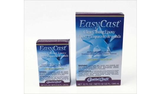 Easy Cast Epoxy 8 oz.