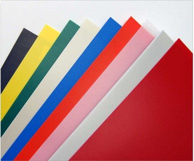 HDPE M/M Opaque Sheets