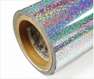 Holographic Film Sparkles 4 inches wide per foot