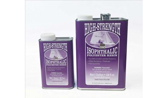 High-Strength Resin: 1 Quart