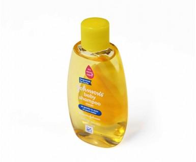 Johnson's Baby Shampoo 1.5 Oz.