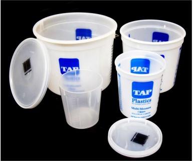 16 oz. mix cup
