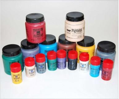 TAP Premium Opaque Pigments