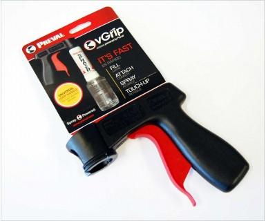 Preval® vGrip Universal Handle