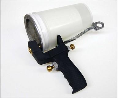 Gel Coat & Resin Spray Cup Gun