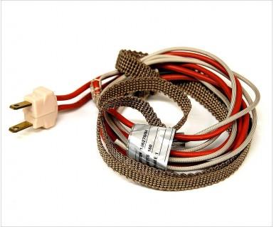 Plastic Bending Strip Heater Element