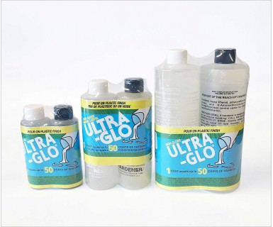 Ultra-Glo Polymer Coating