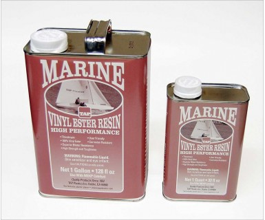 TAP Marine Vinyl-Ester Resin