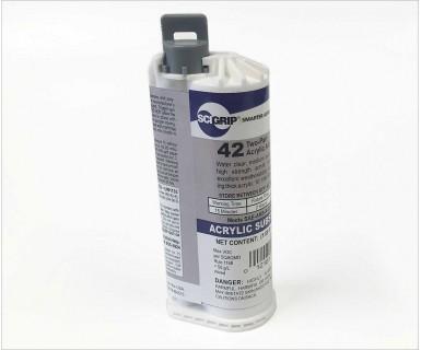 SCIGRIP SG42 Low VOC Acrylic Adhesive
