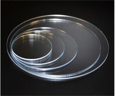 Plastic Circles
