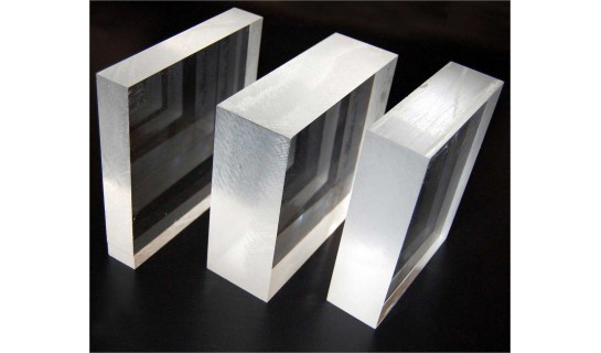 Chemcast Thick Cast Acrylic Sheets Tap Plastics