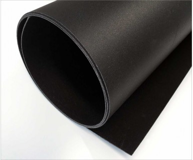 Worbla Sheet - Black