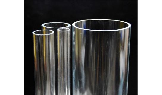 Polycast Clear Cast Acrylic Tubing Tap Plastics