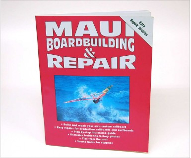 Maui Boardbuilding & Repair