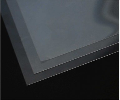 Polycarbonate Sheets - Thin Gauge
