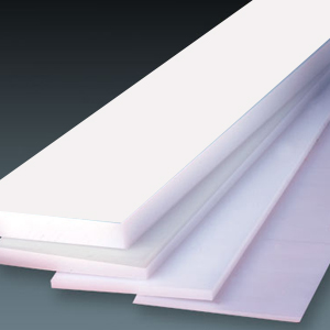 HDPE sheets for commercial fabrication
